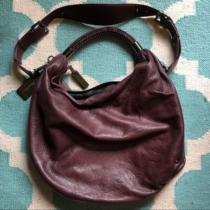 Kenneth Cole No Slouch Convertible Hobo Bag